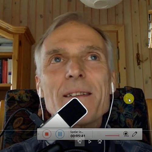 Avsnitt 94: Kosmisk psykologi, del 4. Relationernas betydelse i vårt liv – Videoversionen